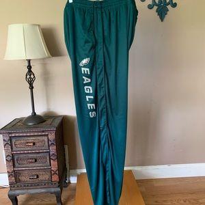 Men's Philadelphia Eagles Track Pants